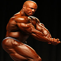 Фил Хит (Phil Heath)